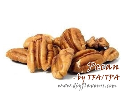 Pecan by TFA or TPA