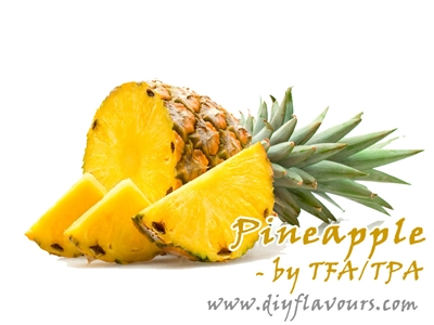 Pineapple Flavor by TFA or TPA