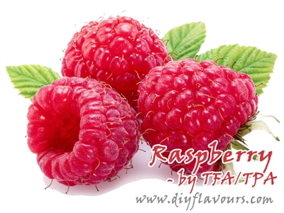 Raspberry Flavor by TFA or TPA