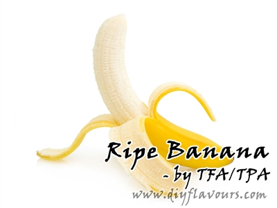 Ripe Banana Flavor by TFA or TPA