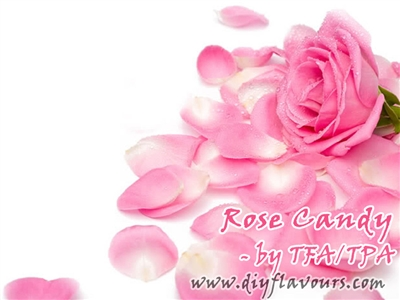 Rose Candy by TFA / TPA
