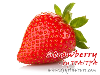 Strawberry Flavor by TFA or TPA
