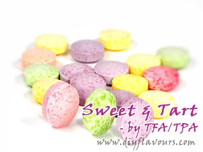 Sweet And Tart by TFA or TPA