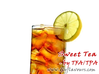 Sweet Tea by TFA or TPA