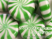 Wintergreen Flavor by TFA or TPA