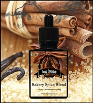 Bakery Spice Blend by Vape Train