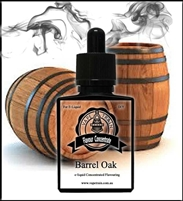 Barrel Oak by Vape Train