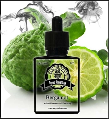 Bergamot by Vape Train