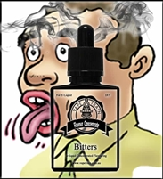 Bitters by Vape Train