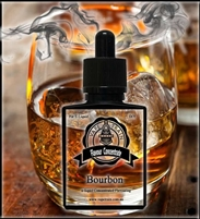Bourbon by Vape Train
