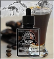 Coffee Liqueur by Vape Train