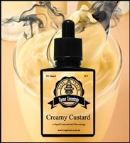 Creamy Custard by Vape Train