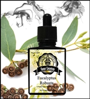 Eucalyptus Robusta by Vape Train