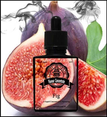 Fig by Vape Train