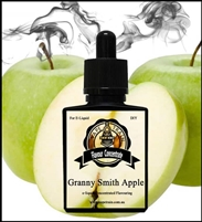 Granny Smith by Vape Train