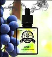 Grape by Vape Train