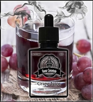 Grape Juice by Vape Train