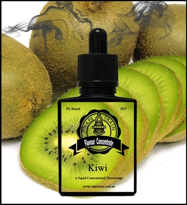 Kiwi by Vape Train