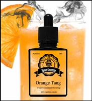 Orange Tang by Vape Train