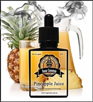 Pineapple Juice by Vape Train