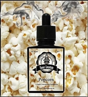 Popcorn by Vape Train