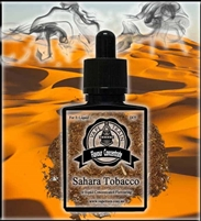 Sahara Tobacco by Vape Train