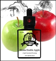 Shisha Double Apple by Vape Train