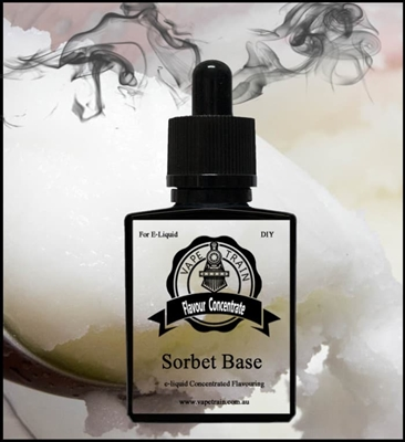 Sorbet Base by Vape Train