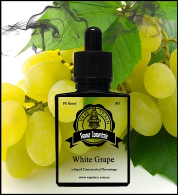 White Grape by Vape Train