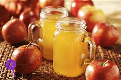 Apple Cider by Wonder Flavours
