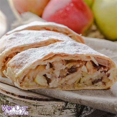 Apple Cinnamon Strudel SC by Wonder Flavours
