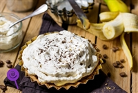 Banoffee Pie SC by Wonder Flavours