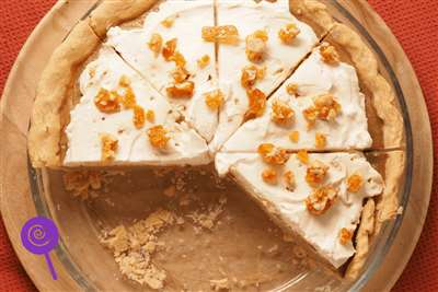Butterscotch Cream Pie by Wonder Flavours