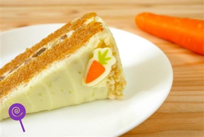 Carrot Cake SC by Wonder Flavours