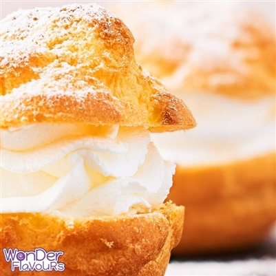 Cream Puff SC by Wonder Flavours