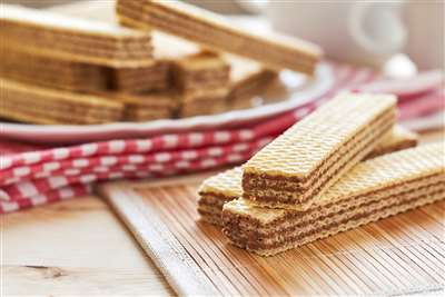 Crispy Wafer SC by Wonder Flavours