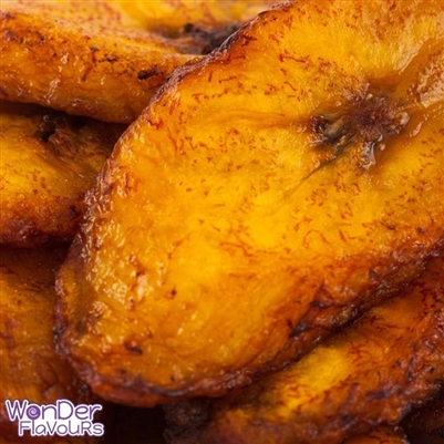 Deep Fried Plantain SC by Wonder Flavours