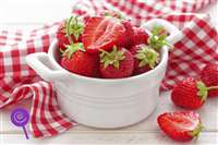 Fresh Strawberries by Wonder Flavours