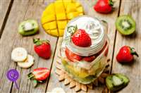 Fruits and Cream by Wonder Flavours