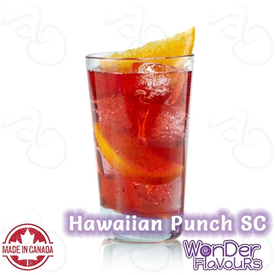 Hawaiian Punch SC by Wonder Flavours