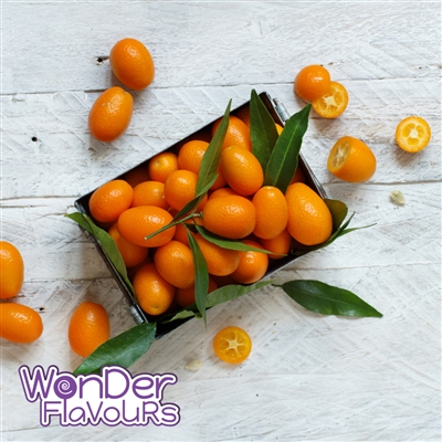 Kumquat SC by Wonder Flavours