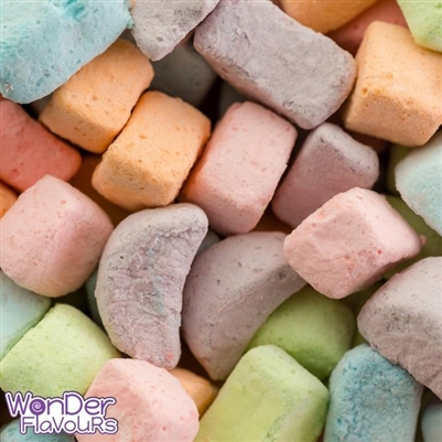 Marshmallow (Candy) SC by Wonder Flavours