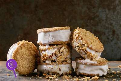 Oats and Cream Cookie SC by Wonder Flavours