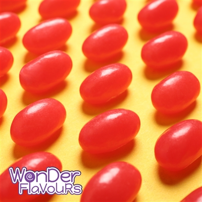 Raspberry Jelly Bean SC by Wonder Flavours