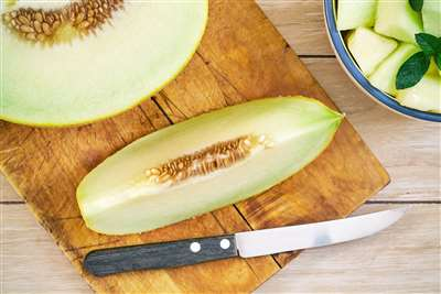 Ripe Galia Melon SC by Wonder Flavours