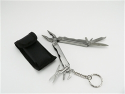 Multi-Tool Reamer with Pouch - 4 inch