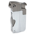 JetLine Golem Pipe Tool Lighter Silver