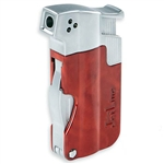 JetLine Golem Pipe Tool Lighter Woodgrain