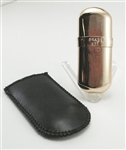 Brass No. 5 Lighter - Venetian