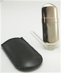 Brass No. 5 Lighter - Brass